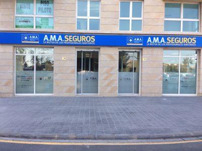 A.M.A. Seguros